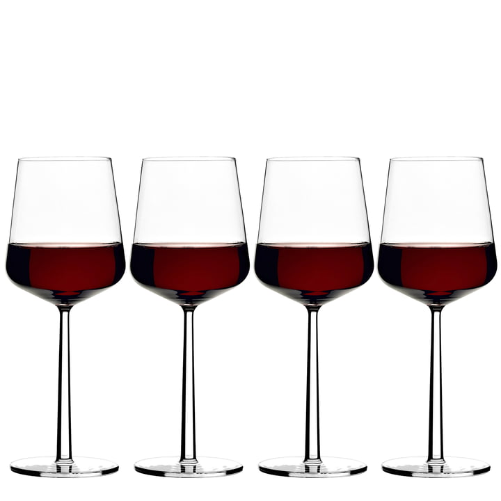 Iittala - Special Offer Set: Essence Red Wine - Glasses