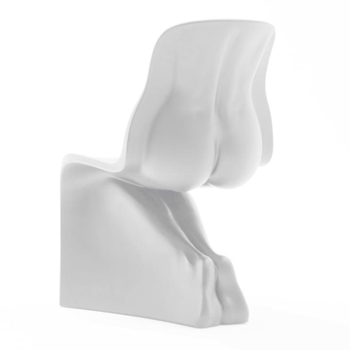 Casamania HER chair, white