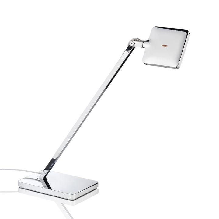 Flos - kelvin Mini LED table lamp, silver