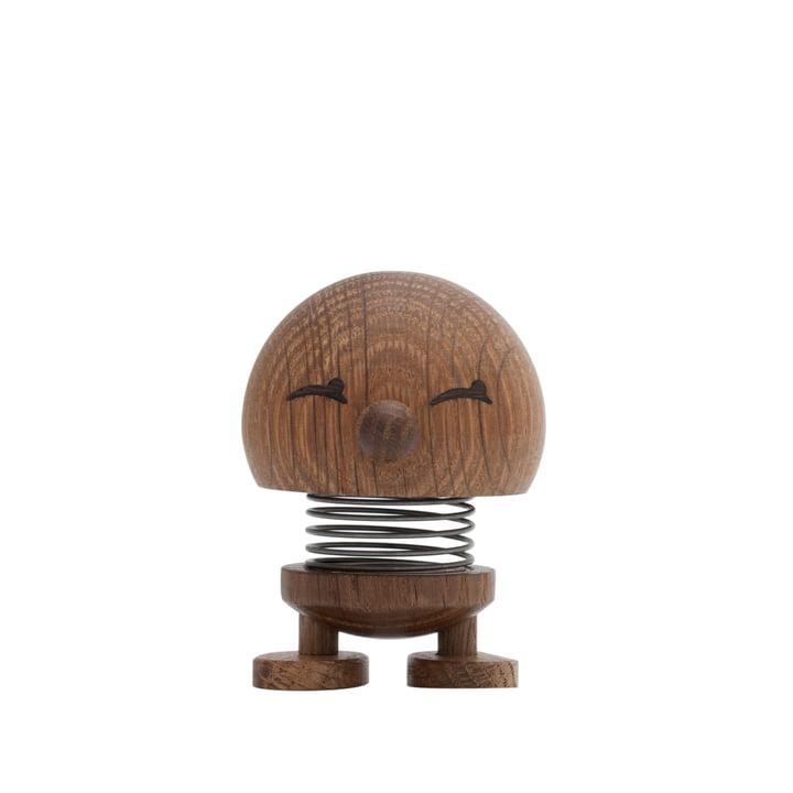 Hoptimist - Woody Baby Bimble, smoked oak - front