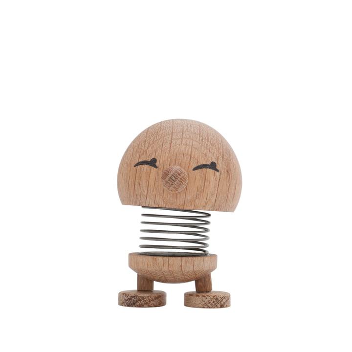 Hoptimist - Woody Baby Bimble, oak - front