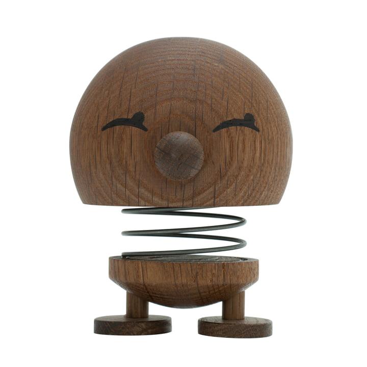 Hoptimist - Woody Bimble, smoked oak - front
