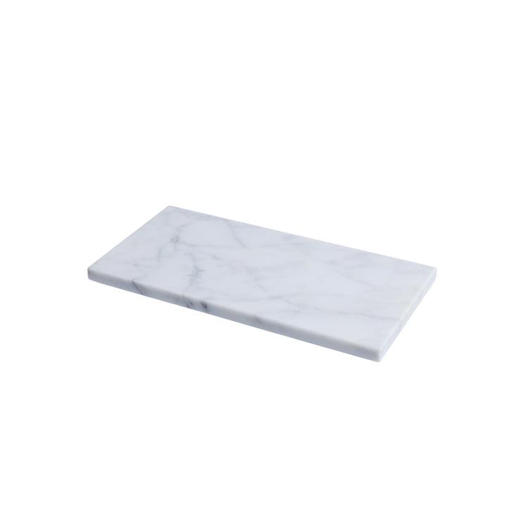 Hay - Chop Chop cutting board, Calacatta marble, SX