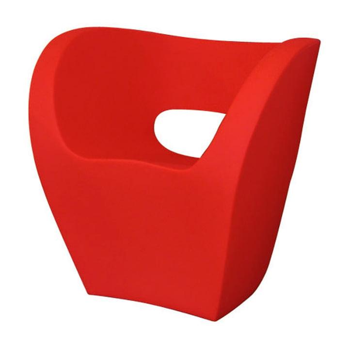 Moroso - Victoria and Albert chair - Cod. 61/ Bezug Kat. W Divi