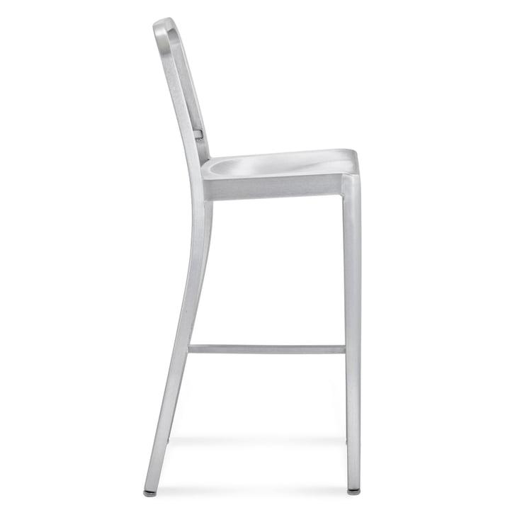 Emeco - Navy bar stool
