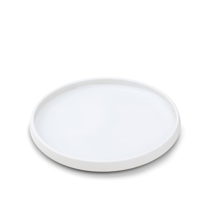 Skagerak - Nordic Tray, white, Ø 30 cm