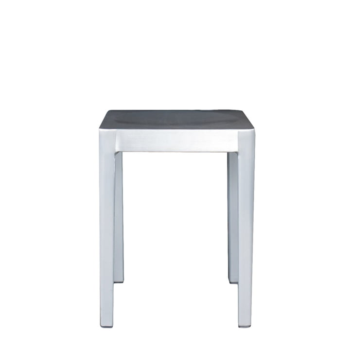 Emeco - Emeco Stool, brushed
