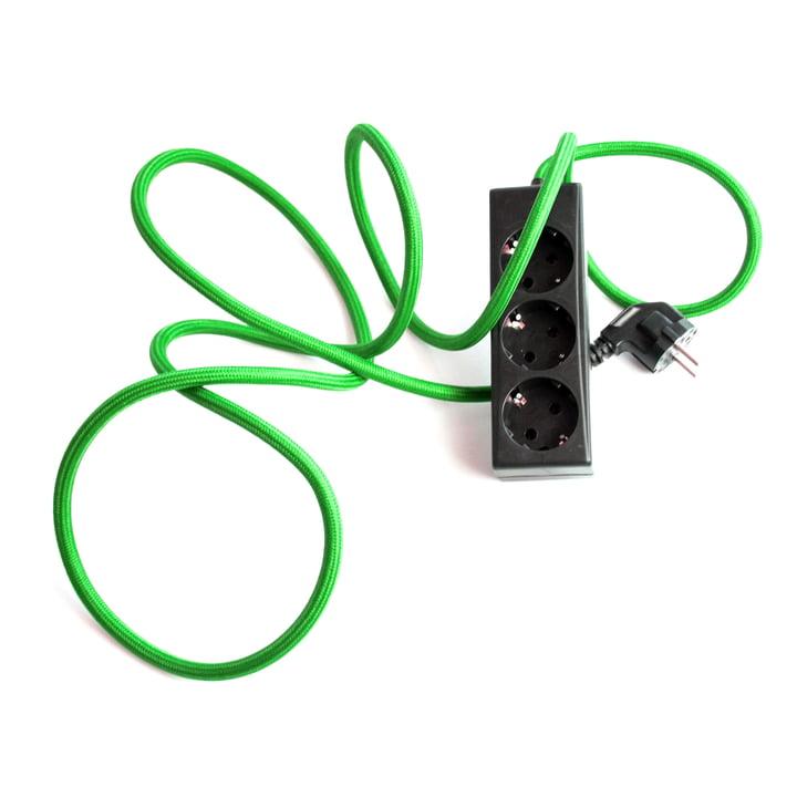 NUD Collection - 3-way socket