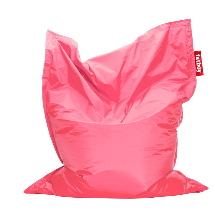 fatboy - Original beanbag, light pink