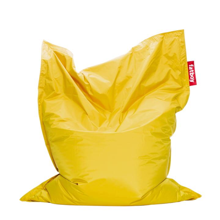 fatboy - Original beanbag, yellow