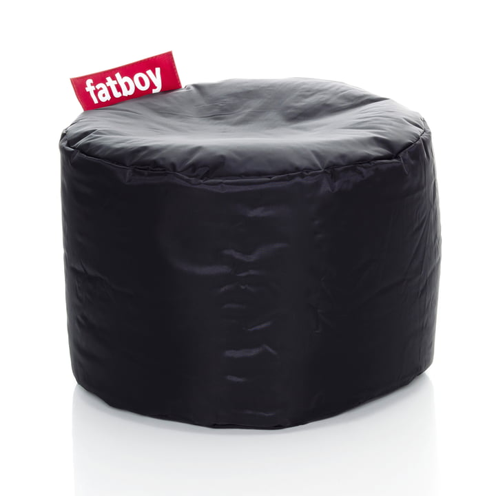 Point Beanbag from Fatboy in black
