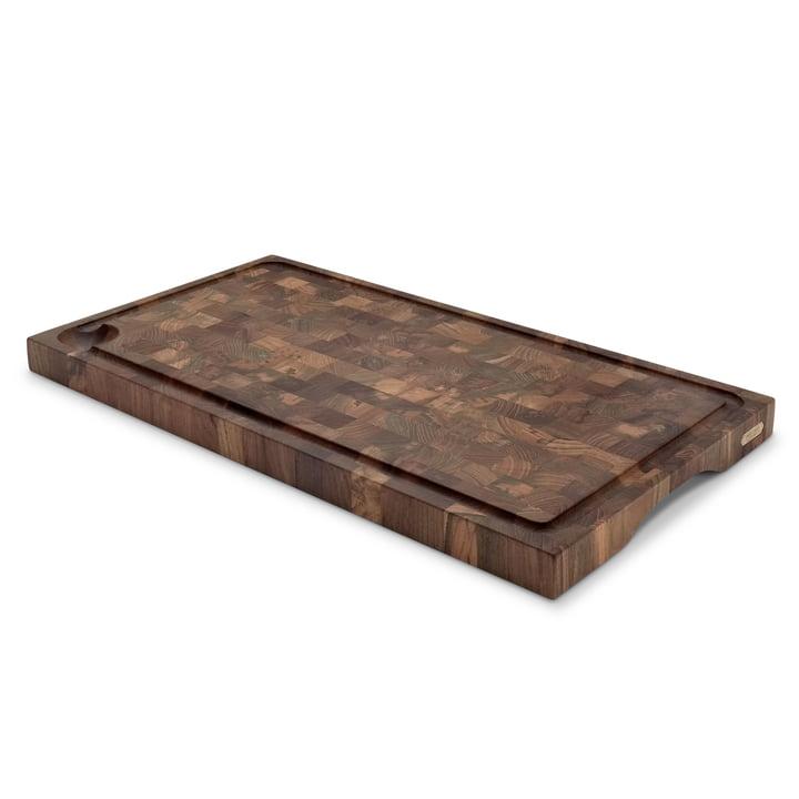 Skagerak - Cutting board 27 x 50 cm, teak wood