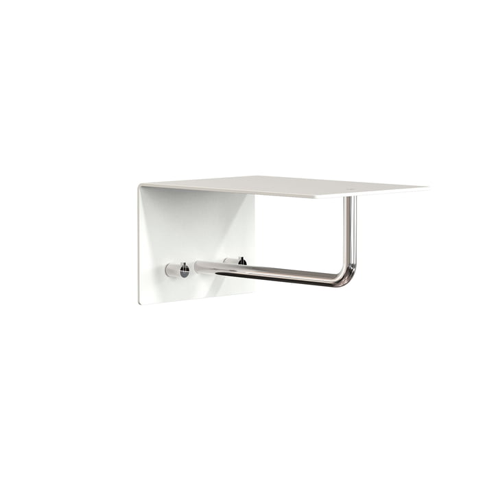 Frost - Unu coat rack with hooks and bar, 200 mm