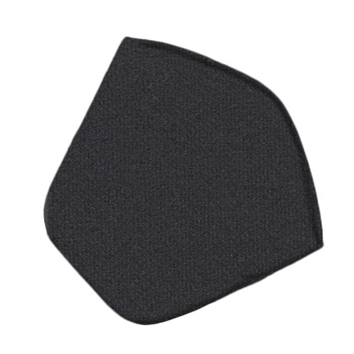 Knoll - Seat Cushion for Bertoia Diamond Chair - tone, black