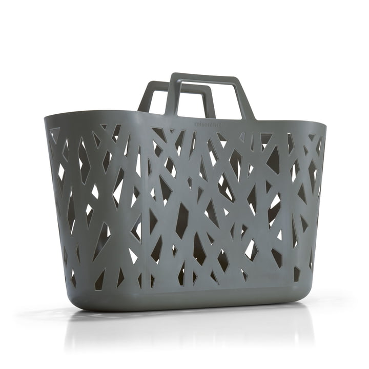 Reisenthel - nest basket, anthracite