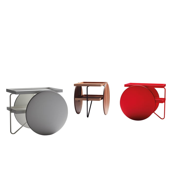 Casamania - Chariot Mobile Table
