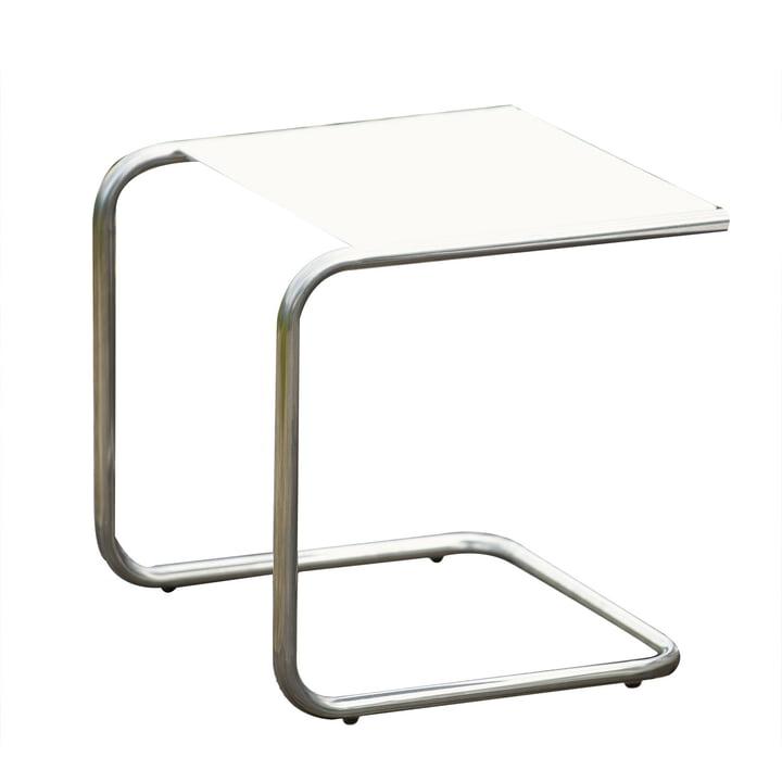 Fiam - Club side table, white