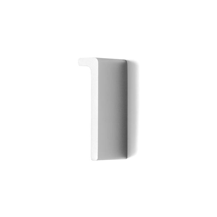 Depot4Design - Entrance digit 1