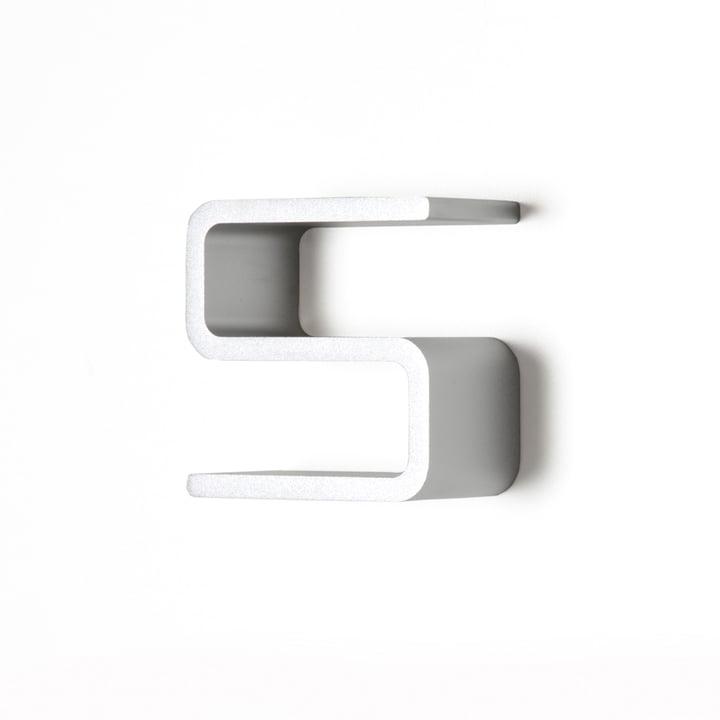Depot4Design - Entrance digit 5