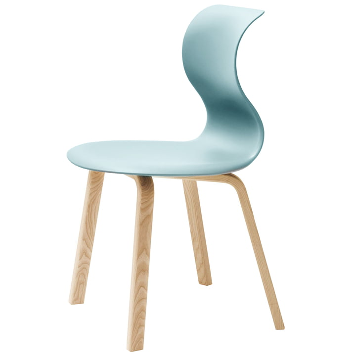Catalogue: Flötotto - Pro 6 chair