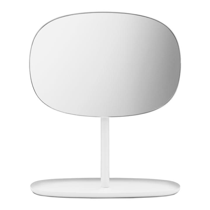 Normann Copenhagen - Flip Mirror, white