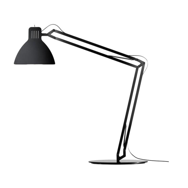 Ingo Maurer - Looksoflat Table Lamp, black