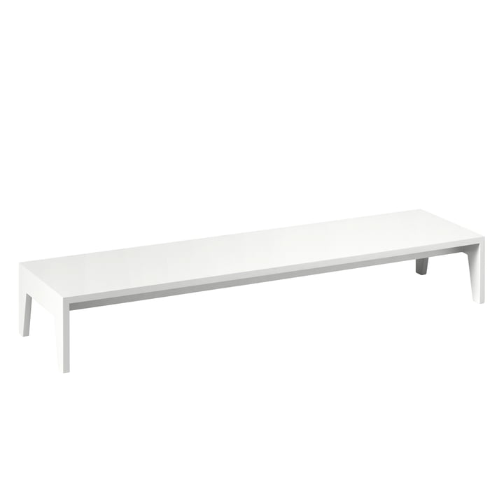 Muuto - Podium for the Stacked shelving system, white