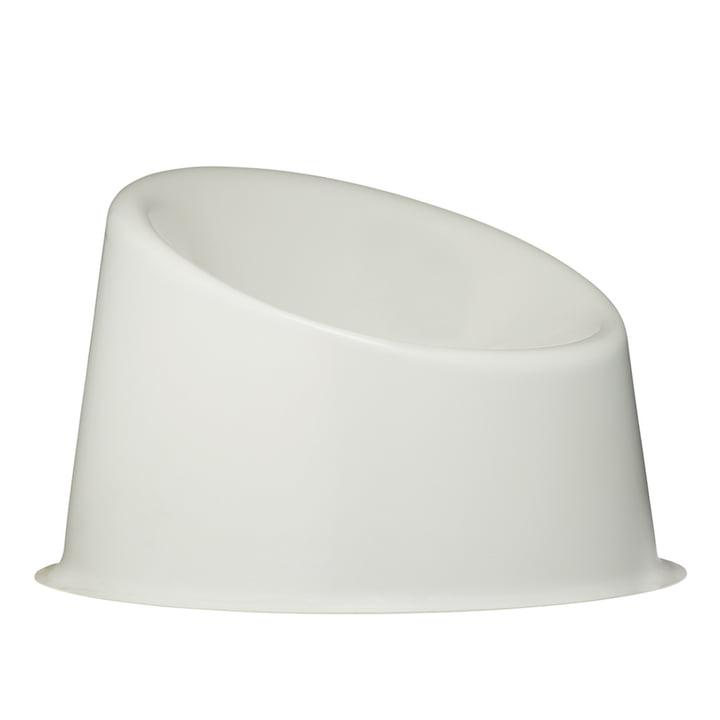 Verpan - Panto Pop chair, white