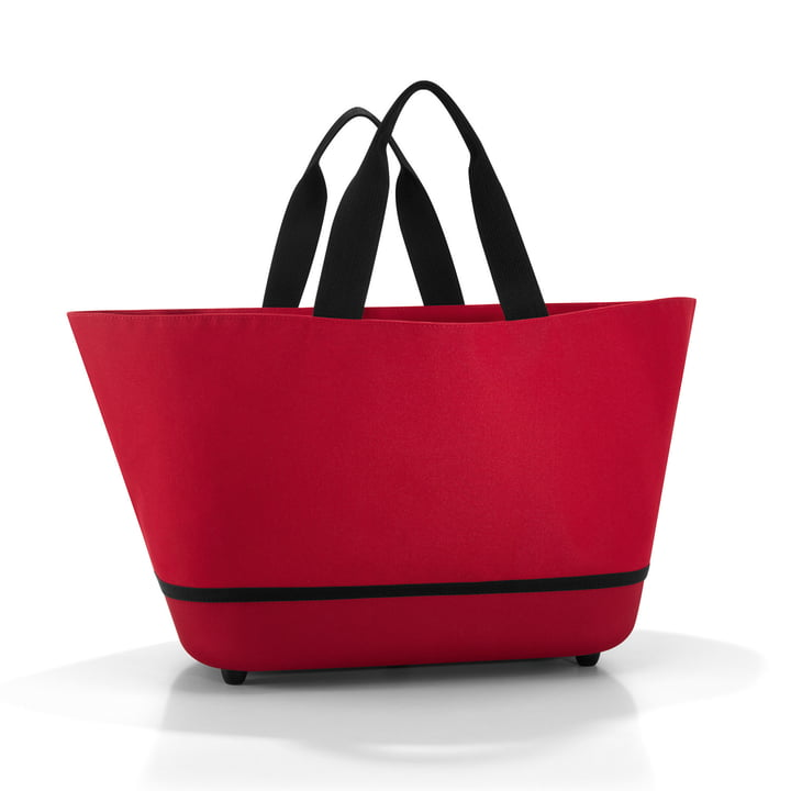 reisenthel - shoppingbasket, grey
