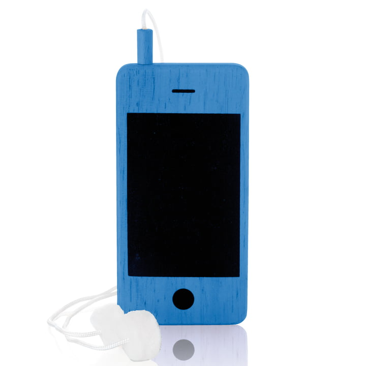 Donkey Products - I-Woody, My first smartphone, blue