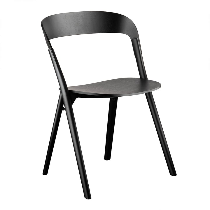 Magis - Pila Chair, black