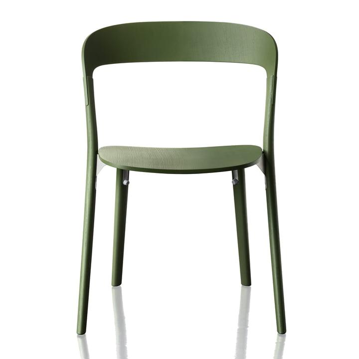 Magis - Pila Chair, green