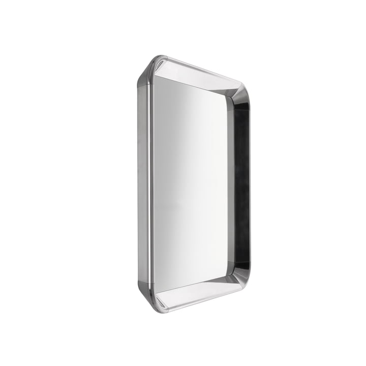 Magis - Déjà-vu Mirror, 105 x 105 cm, aluminium