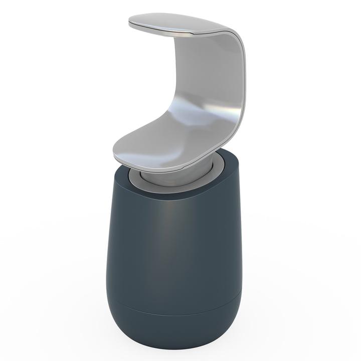 Joseph Joseph - C-pump soap dispenser, grey