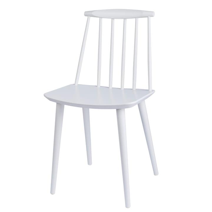 Hay - J77 Chair, white