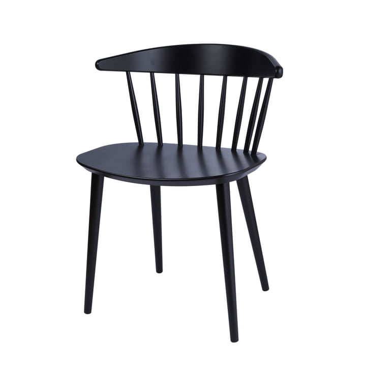 Hay - J104 Chair black