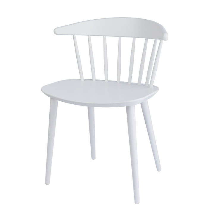 J104 Chair from Hay in white