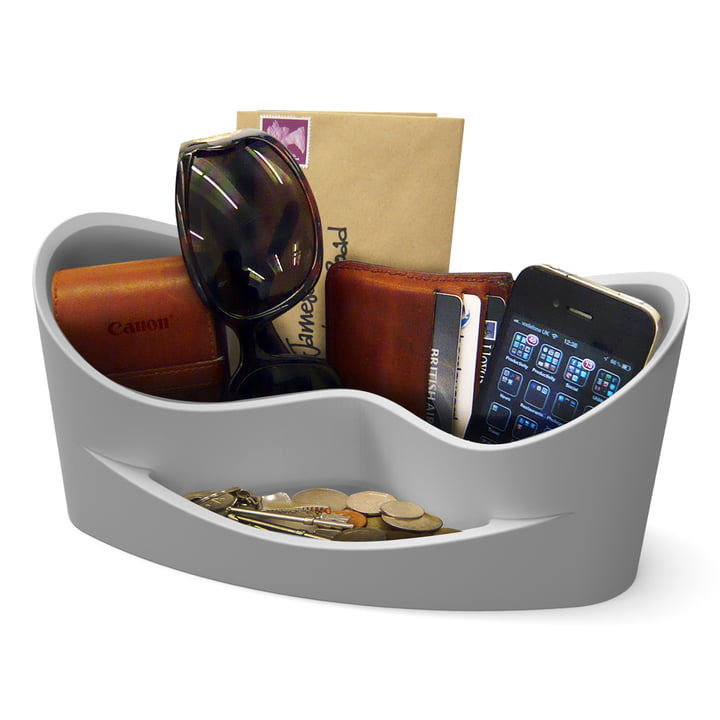 j-me - Casa storage, cool grey - with objects