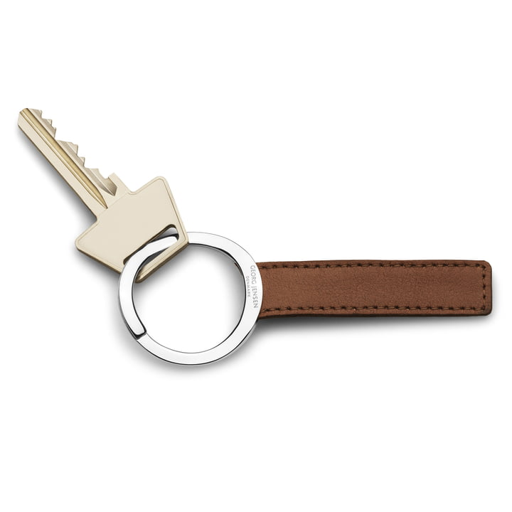 Georg Jensen - Barbry Key ring
