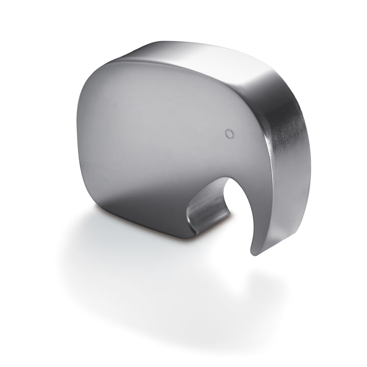Georg Jensen - Elephant bottle opener