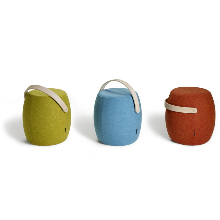 Offecct - Carry On Stool, group image