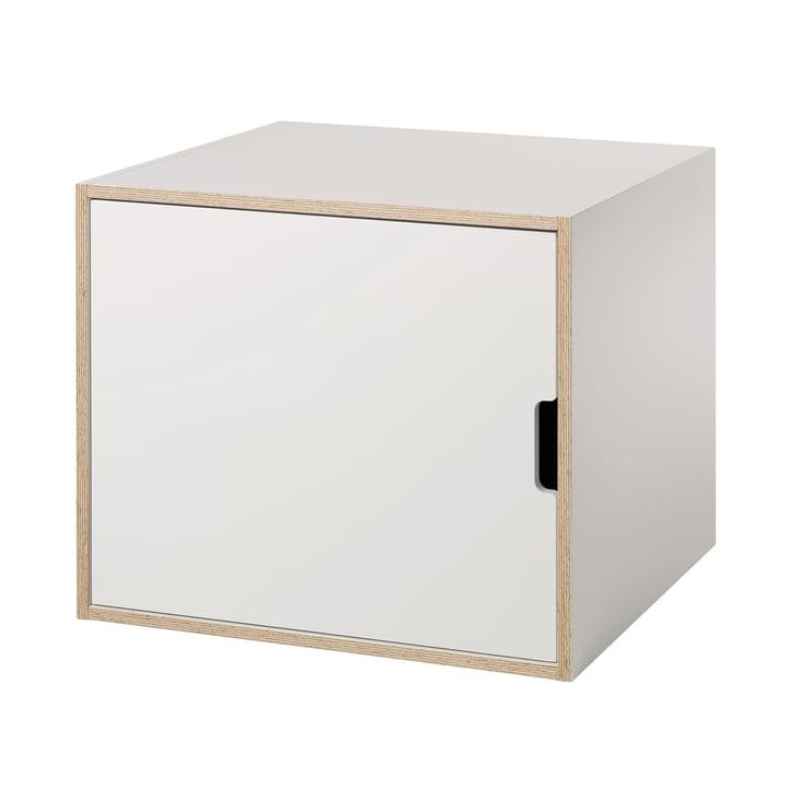 Müller Möbelwerkstätten - Modular Stackable cabinet member 26120