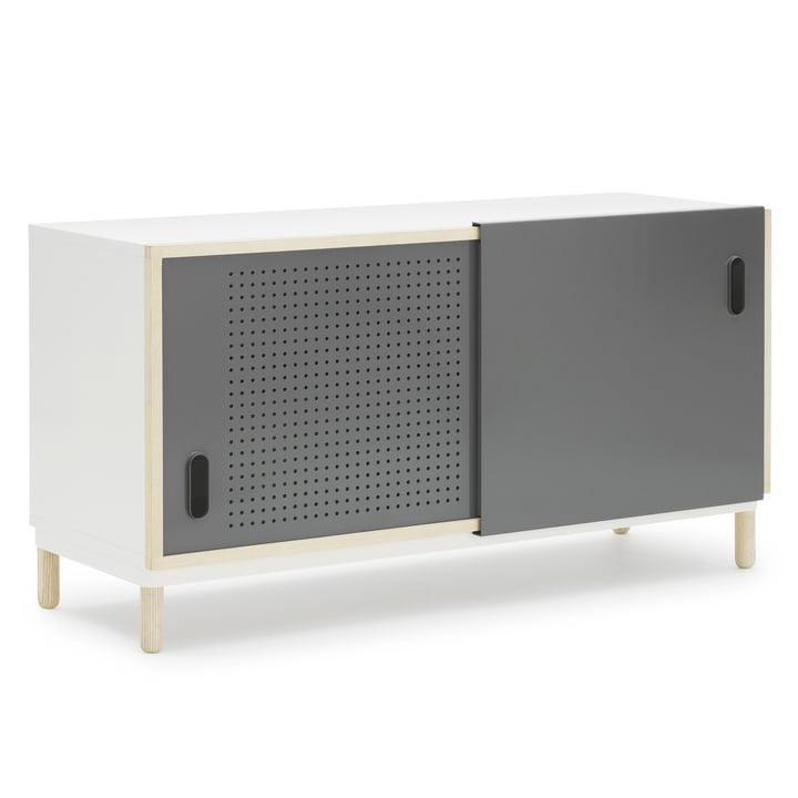 Normann Copenhagen - Kabino Sideboard, grey