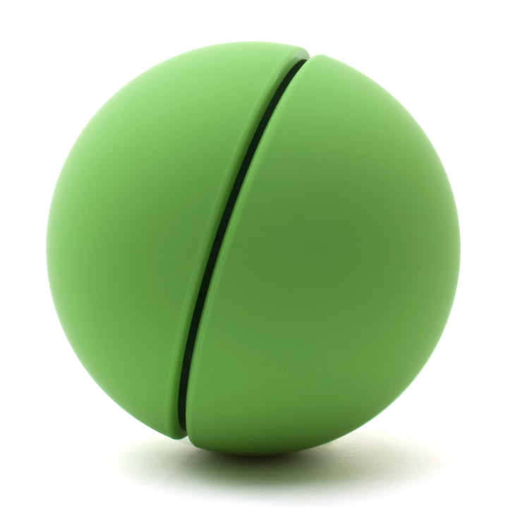 Authentics - Giro money box, green