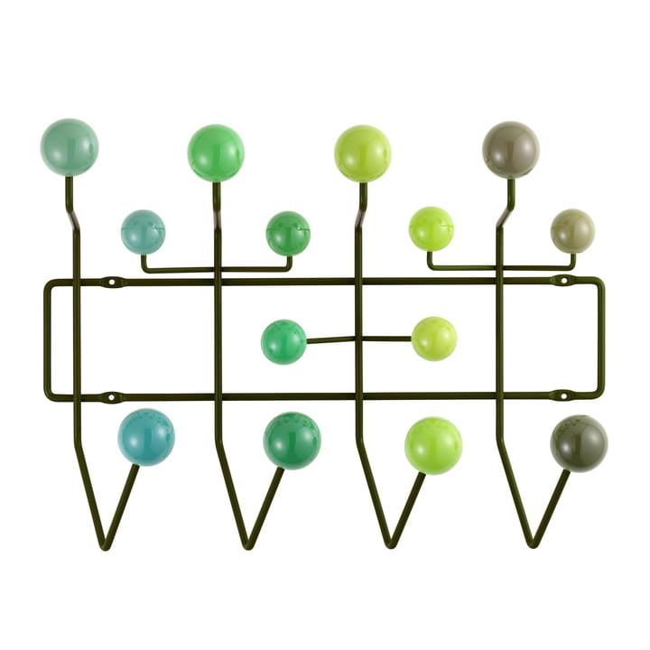 Vitra - Hang it all Coat Rack, green