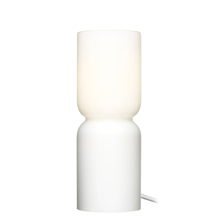 Iittala - Lantern Lamp,  250 mm, white