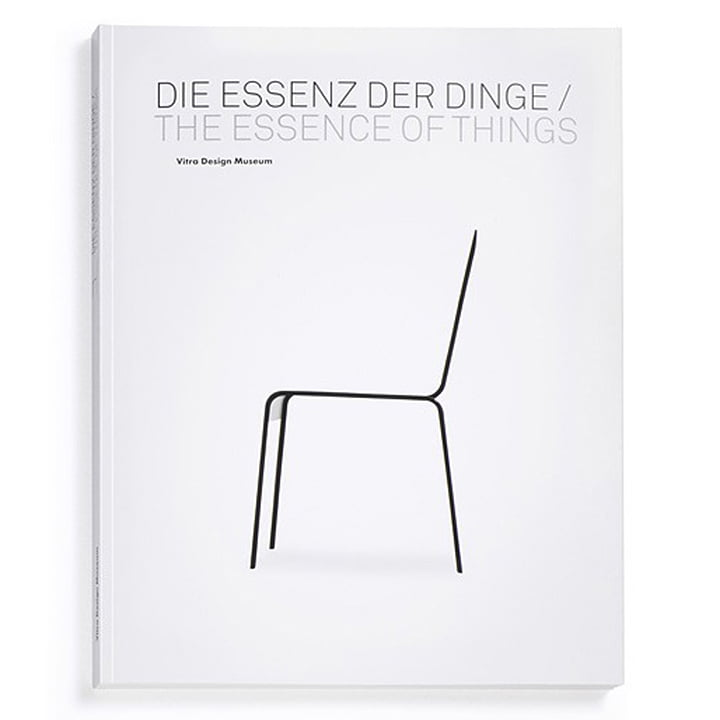 Vitra Design Museum - The Essence of Things, German / English