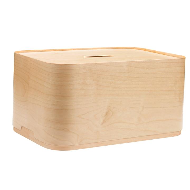 Iittala - Vakka Box, plywood, big