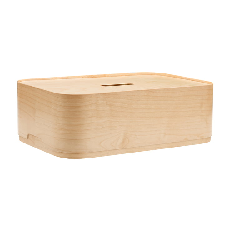 Iittala - Vakka Box, plywood, small