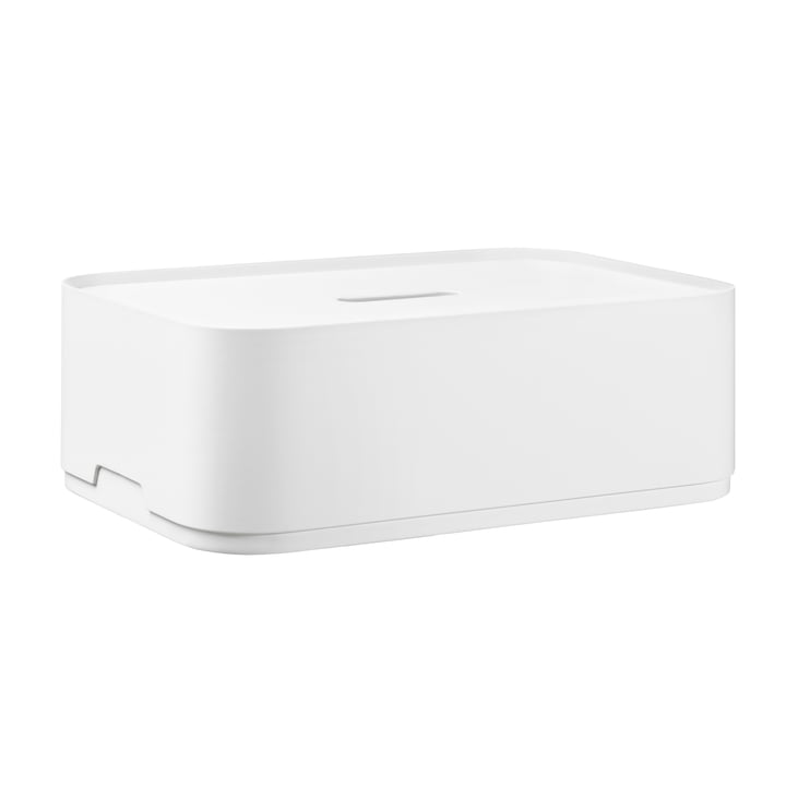 Iittala - Vakka Box, white, small